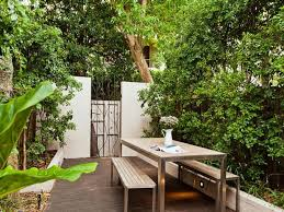 Design Ideas For Small Backyards Seating Landscaping Small Backyards Design Idea And Decorations