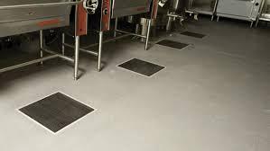 Commercial Kitchen Flooring Options Commercial Kitchen Floor Drain Grates Arminbachmann