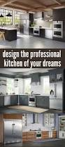 Design Of A Kitchen Design The Professional Kitchen Of Your Dreams Happy Mothering