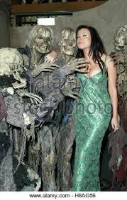 Haunted Mansion Costume Jennifer Tilly U0026 Haunted Mansion Skeletons The Haunted Mansion