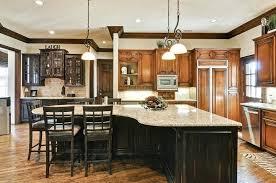island shaped kitchen layout l shaped kitchen with island l shaped kitchen layout with black wood