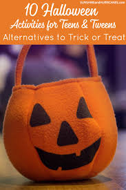 trick or treat alternatives 10 halloween activities for teens