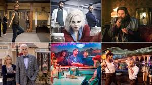 the ultimate guide to 2017 u0027s scifi fantasy and superhero tv