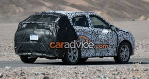 mitsubishi asx 2017 interior 2017 2018 mitsubishi asx spied testing photos 1 of 15