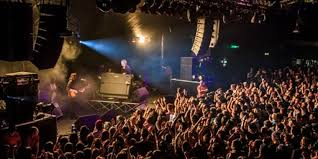 the best live venues in nottingham tickx