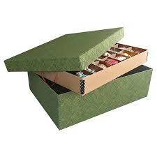 storage for ornaments archival ornament storage boxes