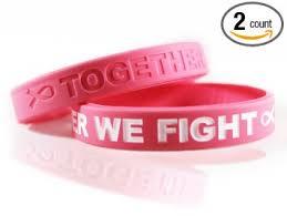 family bracelets breast cancer awareness bracelets gift for patients