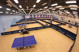 Ping Pong Table Rental Table Tennis Facility Morrisville Nc