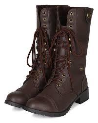 sweater lined foldover combat boots 31 womens fold combat boots sobatapk com