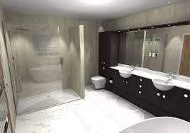 ambiance bain bathroom furniture u0026 walk in shower bathroom design