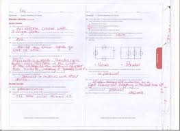 Parallel Circuit Problems Worksheet Physics Ms Pati At Green Oaks