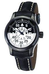 black friday watches amazon why not fortis men u0027s 672 18 11 l b 42 flieger black cockpit gmt
