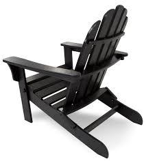 Adirondack Chairs Plastic Cape Cod Folding Adirondack Chair Trex Outdoor Furniture