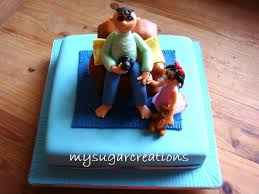 my sugar creations 001943746 m father u0026 daughter cake
