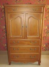 Ethan Allen Country French Bedroom Furniture by Ethan Allen French Country Dressers U0026 Chests Of Drawers Ebay