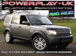 used land rover discovery for sale used 2014 land rover discovery for sale in north yorkshire