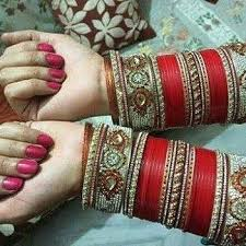 wedding chura bridal chura bridalchura instagram photos and
