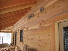 Log Decor Wall Decor Providing All Types Of Logs Sidings Half Log Sidings Etc