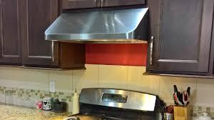 how to install oven hood best hood 2017