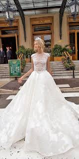 Lace Wedding Dress Wedding Dresses For The Modern Bride Timeless And Elegant