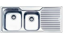 Kitchen Sinks Small 5 Drainboard Kitchen Sinks You Ll