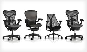 Office Furniture Herman Miller by Herman Miller Office Chairs Groupon Goods