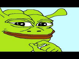 4chan Meme - pepe the frog the controversial anime intro 4chan meme