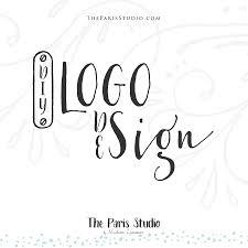 diy instant logo design