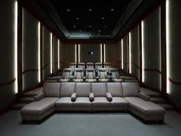 Best  Home Theater Design Ideas On Pinterest Home Theaters - Living room with home theater design
