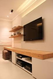 Tv Wall Shelves by 7 Best Ways To Decorate Around The Tv Maria Killam Sarah