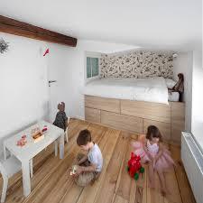 optimiser espace chambre rangement pour chambre d enfant 10 rangements pour la chambre une