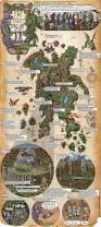 Map Of Neverland 118 Best Cartes Maps Images On Pinterest Fantasy Map