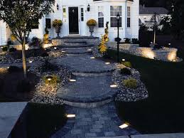 outdoor lawn lights outdoor solar lighting ideas