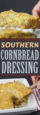best 25 soul food cornbread dressing ideas on
