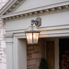 Exterior Home Light Fixtures This Scrolled Drop Light Fixture Is A Classic Exterior Lighting
