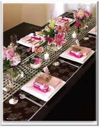 dinner table decoration ideas baby shower decoration ideas pictures dinner table decoration oh