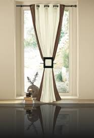 rideaux de cuisine design cuisine style embrasse rideau design