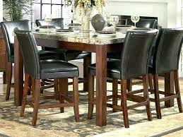 bar style dining table pub style dining sets serba tekno com