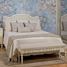 alyson bed french market collection