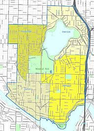 seattle map green lake seattle communities seattle special agents realty