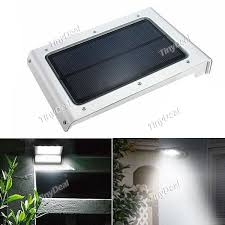 Solar Motion Lights Outdoor - lighting solar choosechinese