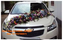 car decorations wedding car decoration in coimbatore