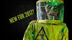 zombie costumes spirit halloween spirit halloween 2017 hazmat zombie youtube