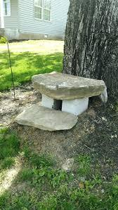 Bench Around Tree Plans Build Bench Around Tree Trunk Bench Around Tree Stump Bench Around