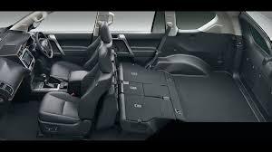 Toyota Land Cruiser Interior 2018 Toyota Land Cruiser Gets New Look Higher Quality Interior