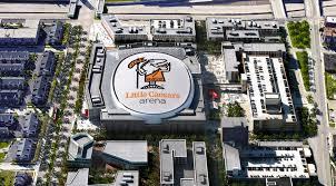 single tickets for the inaugural season at caesars arena
