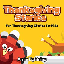 children s book thanksgiving story book for children