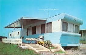 Living On One Dollar Trailer by Mobile Homes 101 Who U0027s Living In Them And How They U0027re Made In