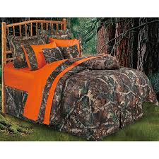 camouflage bedroom sets hunting bed sets rustic style bedroom decor with camo comforter