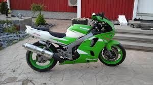 kawasaki zx 6r ninja 600 cm 1996 lapua motorcycle nettimoto